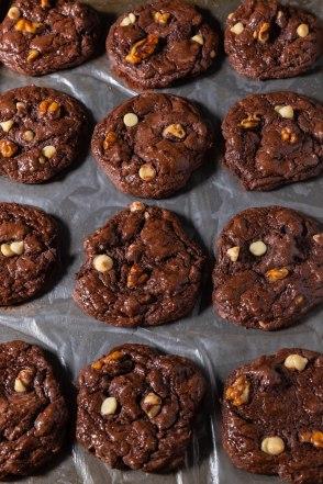 Devil's food fudge cookies (1 of 1)-2