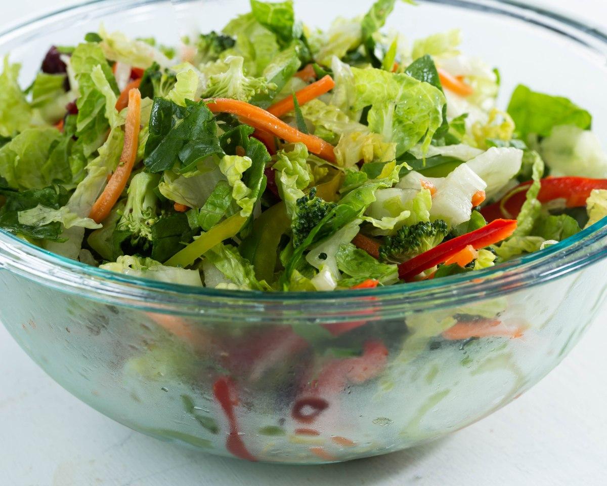 Spring Fresh Salad