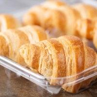 Honey comb croissants
