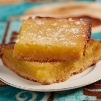 Sweet Delight Lemon bars