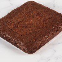 Brownie bricks