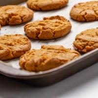 Nanas's Pumpkin Spice Cookies