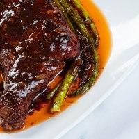 Nana's succulent Pork chops