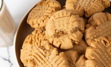 Plant based cookies