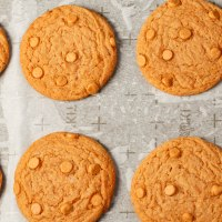Betty Double Butterscotch cookies